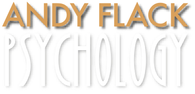 Andy Flack Psychology